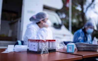 Comité Técnico de Salud de la Corporación Municipal alerta continua en alza de contagios y rebrote que sitúan a la comuna de Panguipulli en el peor momento de la pandemia